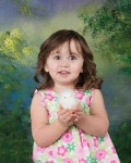 Tips for Child Portrait Session