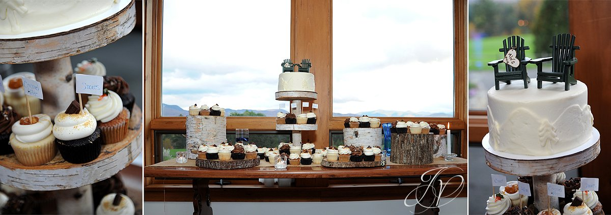 wedding cake photo, Lake Placid Wedding Photographer, lake placid wedding, reception detail photos, Wedding at the Lake Placid Crowne Plaza