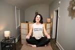 Healing in Motion / Saratoga Portrait Photographer