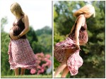 Princeton NJ Pregnancy Photographer - Tara's Belly Shots