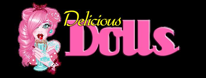 Delicious Dolls