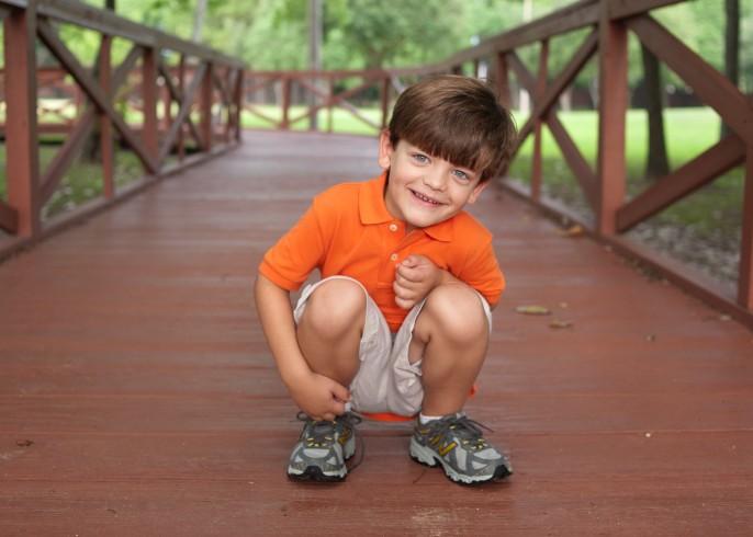 Happy. Happy. Happy. / Houston Family Photographer