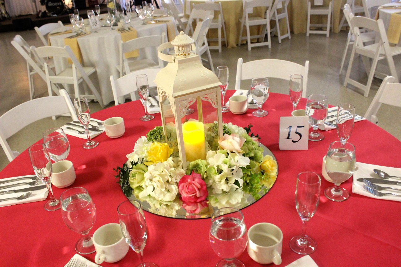 Erie PA Wedding Supply Rentals Design Services Special Occasions