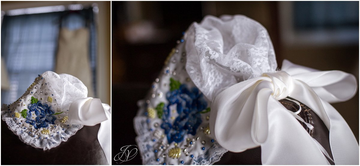 wedding day details glen sanders mansion wedding