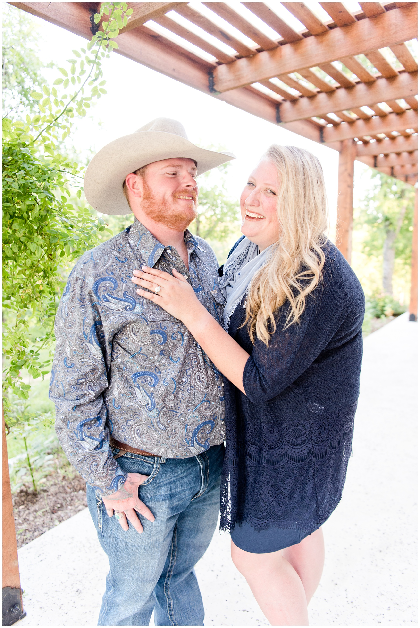 Fort Worth Engagement Photographer