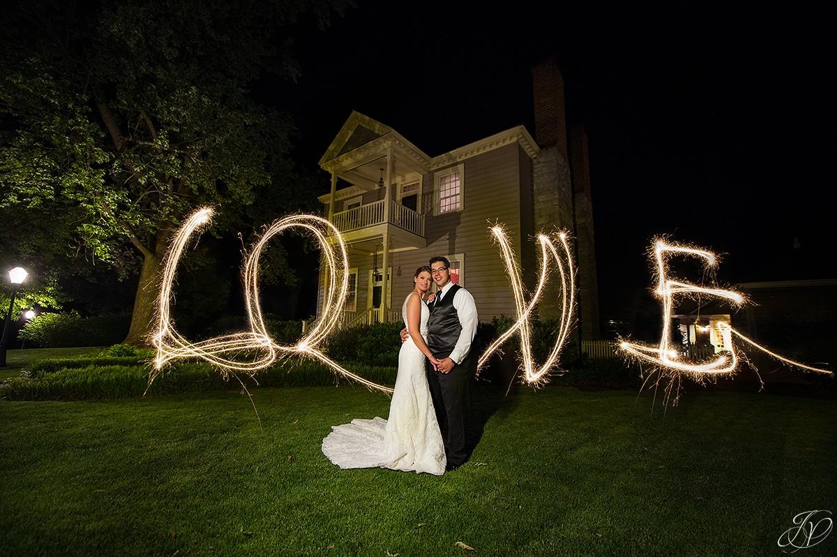bride and groom sparkler image sparkler wedding photo