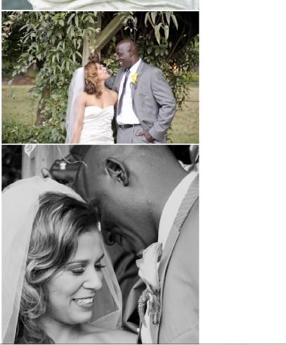labelle africana wedding blog featured wedding published charlotte nc photographers photo