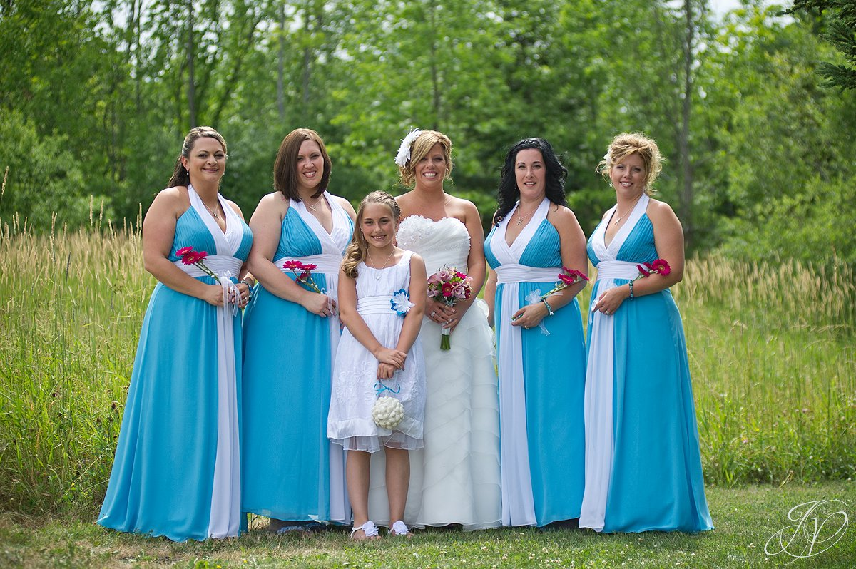 Settle Hill Tree Farm Wedding ,Albany Wedding Photographer, Michele and Sean, bridal party photos, maid of honor photo