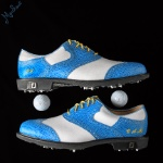 Golf & Toe Shoes
