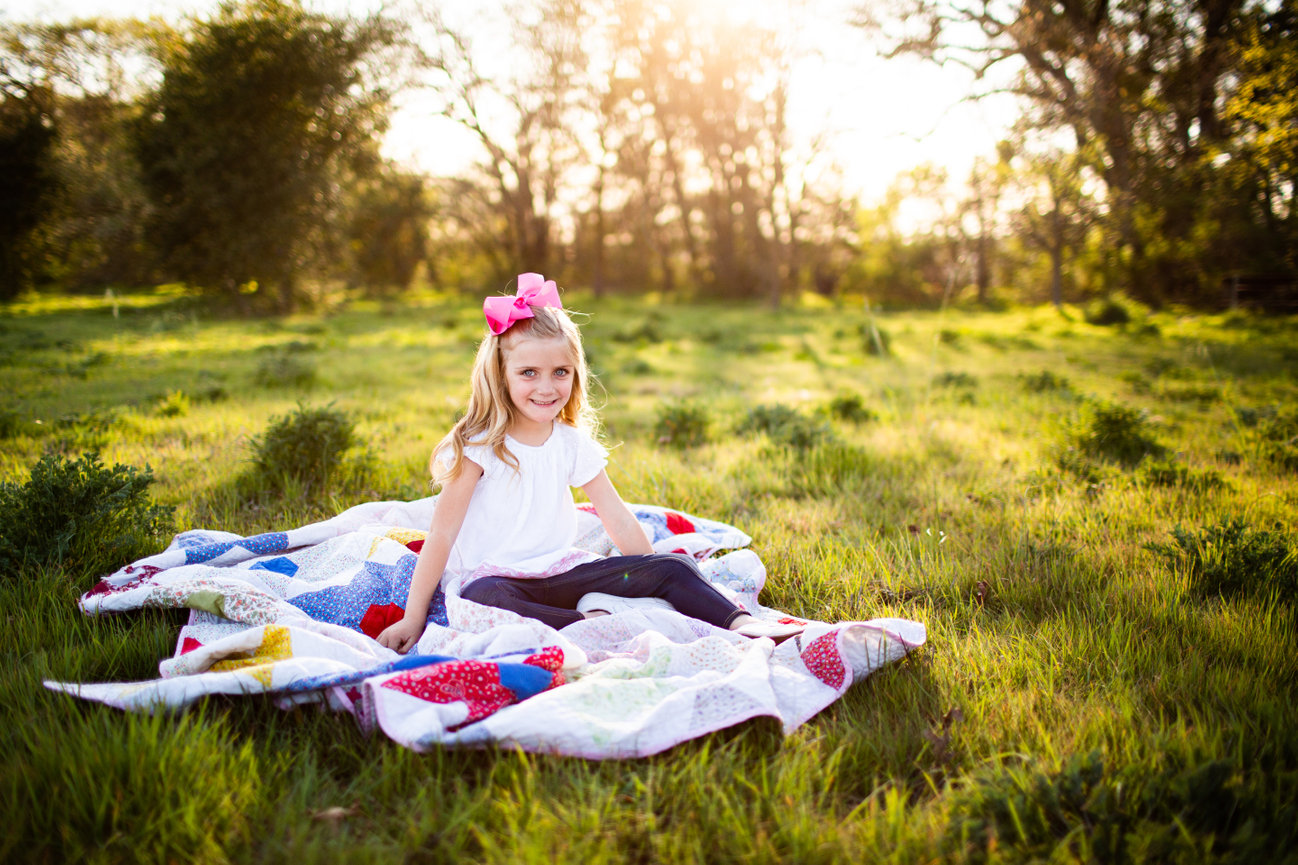 Belle - 8th Grade Portraits {Sonoma Kids Photographer}