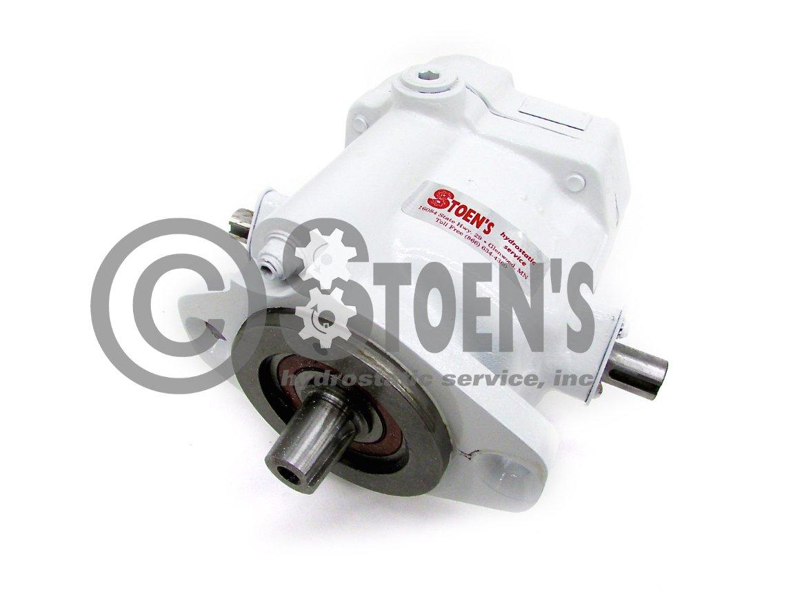 Vickers 2 Speed Drive Motor - Stoens Hydrostatic Service