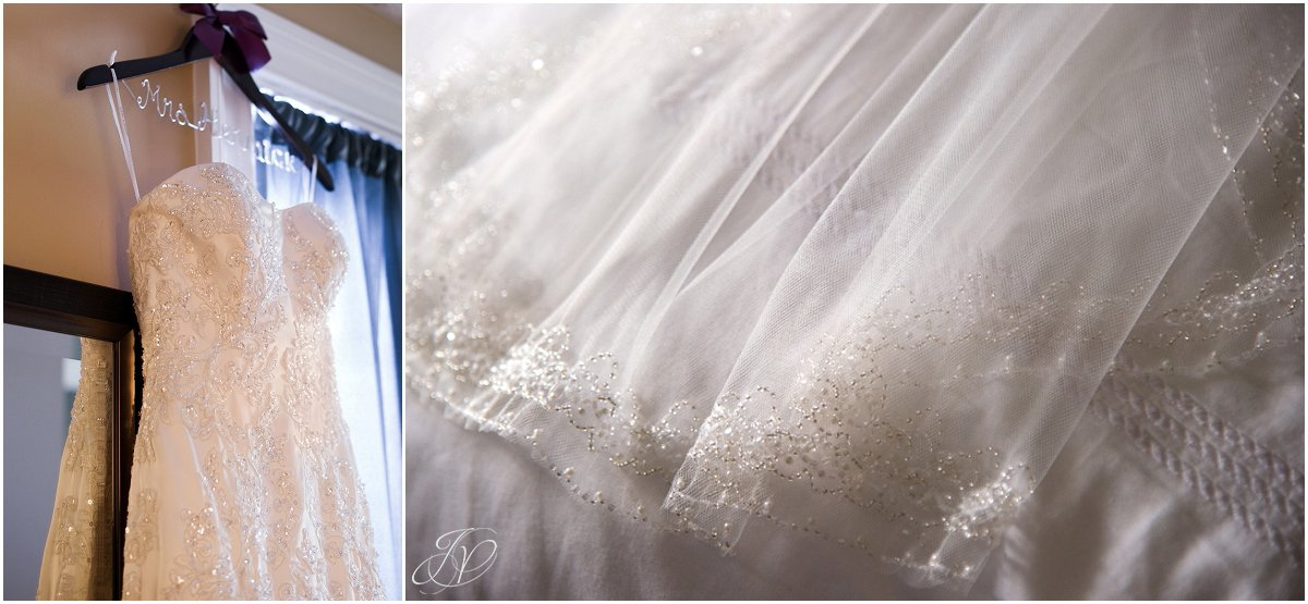 wedding dress details glen sanders mansion wedding