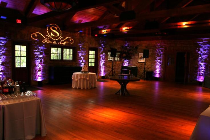 Metropolitan Alabama DJ Disc Jockey Wedding