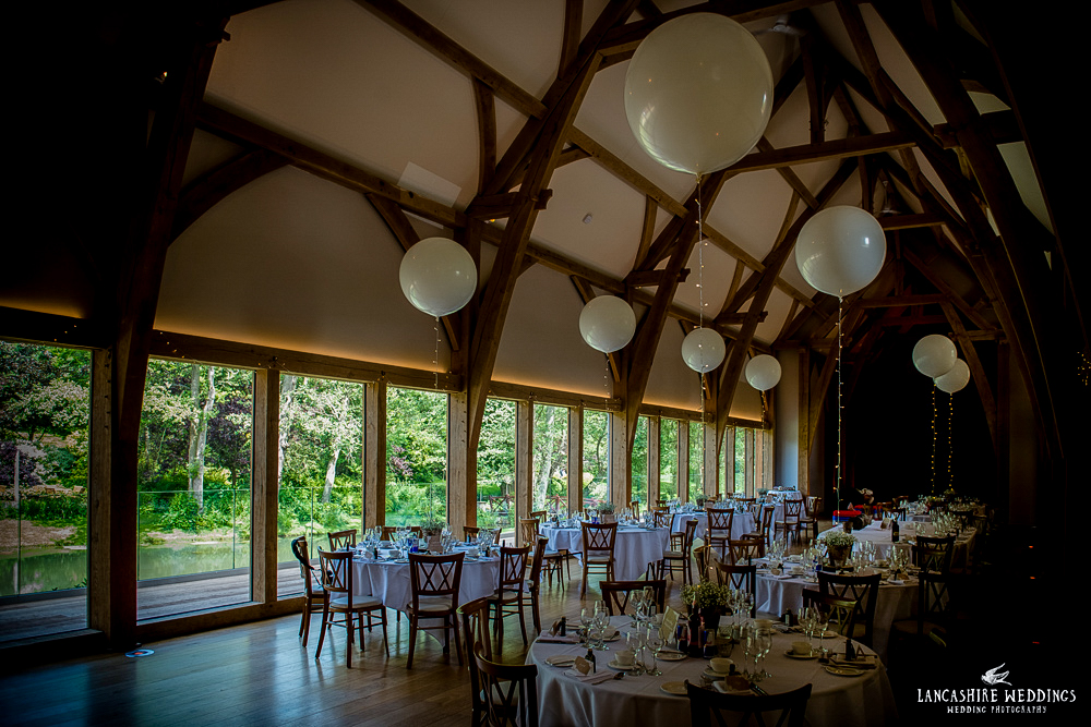 The Mill Barns Alveley wedding venue
