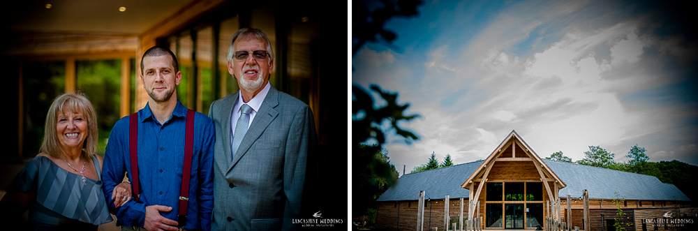Mill Barns Aveley wedding details