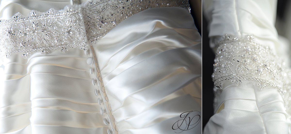 The Glen Sanders Mansion, Albany Wedding Photographer, wedding dress, wedding dress details