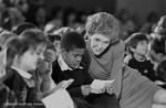 Nancy Reagan memory