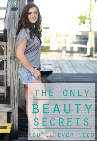 Beauty Secrets: Your Body