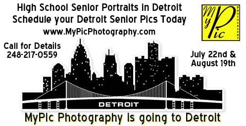 MyPic Seniors going to Detroit