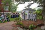 Kathleen & Matt's Nauticus Marina Wedding